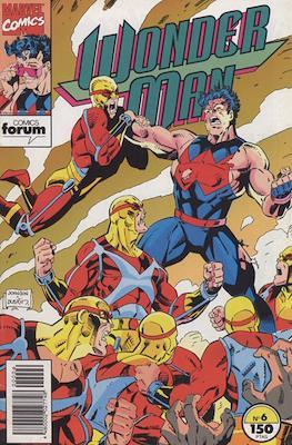 Wonder Man (1993-1994) #6