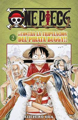 One Piece (Rústica) #2