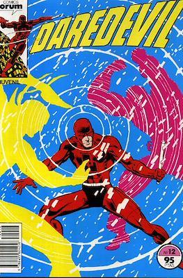 Daredevil (Grapa 32 pp) #12