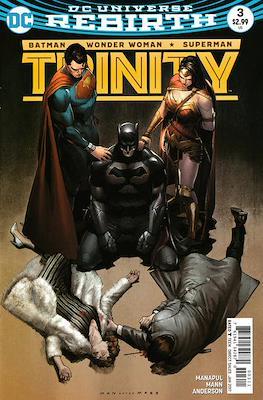 Trinity vol. 2 (2016-2018) #3