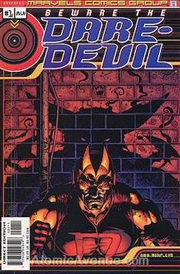 Beware the Daredevil