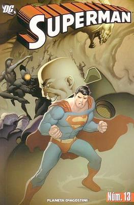 Superman (2006-2007) (Rústica, 98 páginas) #13