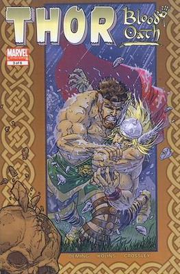 Thor: Blood Oath (2005) (Comic Book) #3