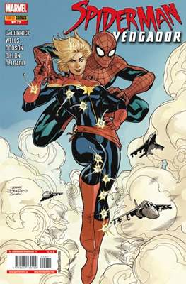 Spiderman Vol. 7 / Spiderman Superior / El Asombroso Spiderman (2006-) (Rústica) #77