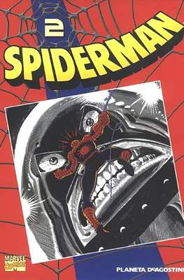 Coleccionable Spiderman Vol. 1 (2002-2003) #2
