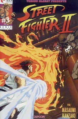 Street Fighter II (Rústica 32 pp) #3