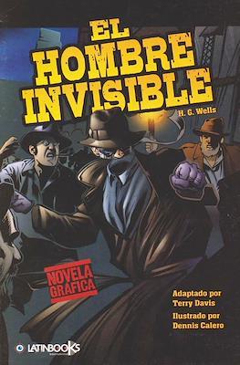 Colección Novela Gráfica #10