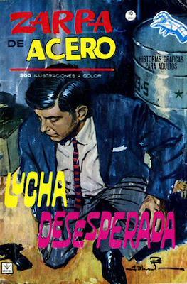 Zarpa de acero Vol. 1 (Grapa 68 pp. 1964-1965) #10
