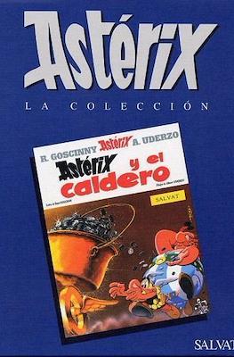 Astérix: La colección (Cartoné) #14
