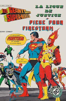 Les Géants des Super-Héros (Broché. 64 pp) #2