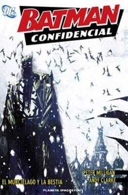 Batman Confidencial #7