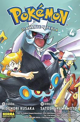 Pokémon (Rústica) #20