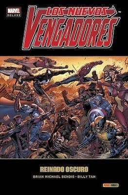 Los Nuevos Vengadores. Marvel Deluxe #10