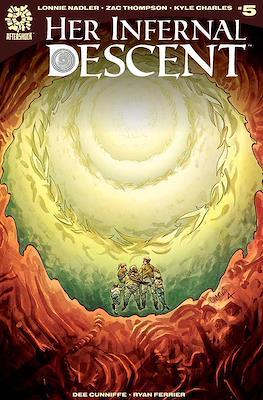 Her Infernal Descent #5
