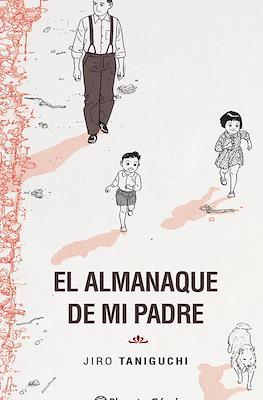 El almanaque de mi padre (Cartoné 272 pp) #