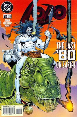 Lobo Vol. 2 (1993 - 1999 Grapa) #38
