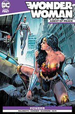 Wonder Woman - Agent of Peace (Digital) #11