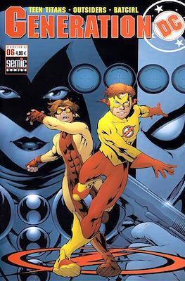 Generation DC (Broché) #6