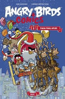 Angry Birds Comics (Rústica) #5
