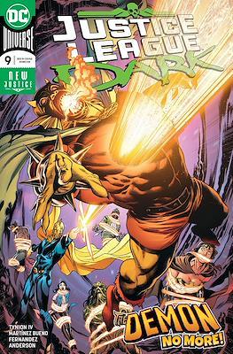 Justice League Dark Vol. 2 (2018-) (Comic Book) #9