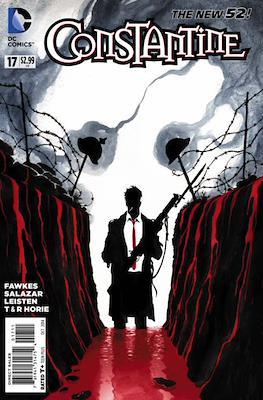 Constantine (2013-2015) (Comic-book) #17