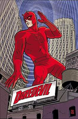 Daredevil by Mark Waid (Hardcover 728-768 pp) #1