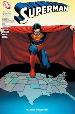 Superman (2007-2012) (Grapa. 48 pp) #53