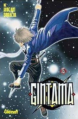 Gintama (Rústica) #15