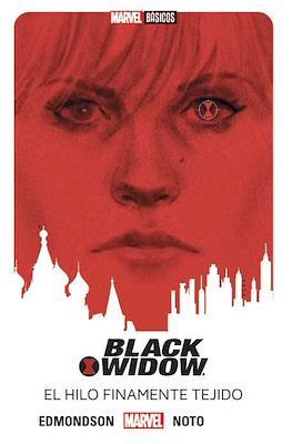 Black Widow: El hilo finamente tejido
