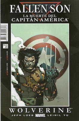 Fallen Son: La Muerte del Capitán América