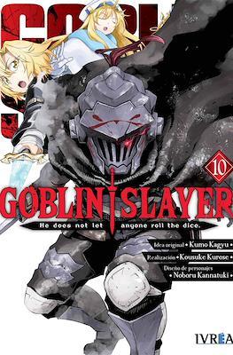 Goblin Slayer #10