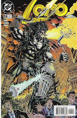 Lobo Vol. 2 (1993 - 1999 Grapa) #59