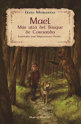 Mael: Más allá del Bosque de Cornanda