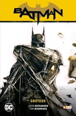Batman Saga de Grant Morrison (Cartoné 240 pp) #2