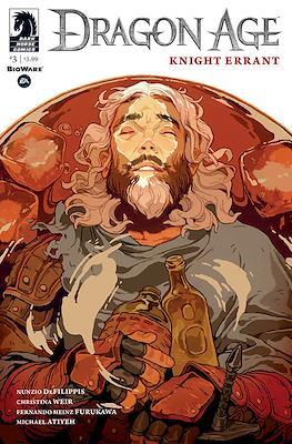 Dragon Age: Knight Errant (Comic Book) #3