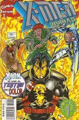 X-Men 2099 A.D. Vol. 2 (1996-1997)