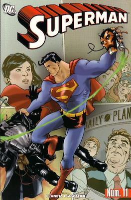 Superman (2006-2007) (Rústica, 98 páginas) #11