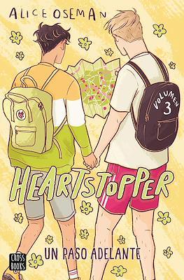 Heartstopper (Rústica con solapas 288 pp) #3