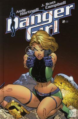 Danger Girl (Cartonné) #2