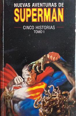 Nuevas Aventuras de Superman