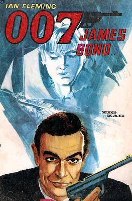 007 James Bond (Grapa) #11