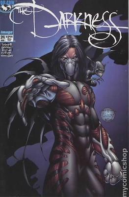 The Darkness Vol. 1 (1996-2001) #24