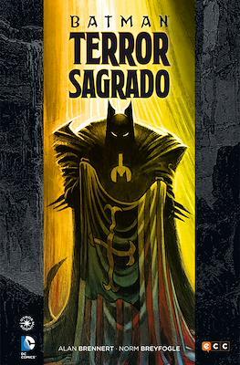 Batman: Terror sagrado. Otros mundos
