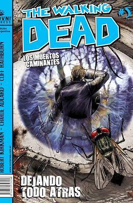 The Walking Dead (Rústica) #5