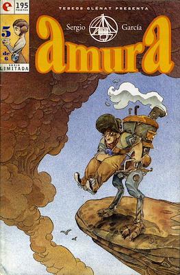 Amura (Grapa 28 pp) #5