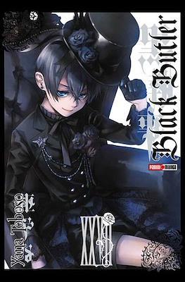 Black Butler #27