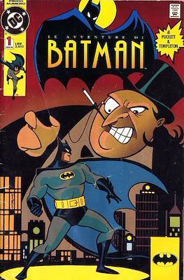 Le Aventure di Batman