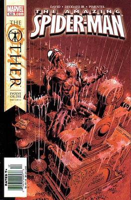 The Amazing Spider-Man Vol. 2 (1999-2014) (Comic-Book) #525