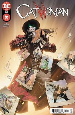 Catwoman Vol. 5 (2018-...) #32
