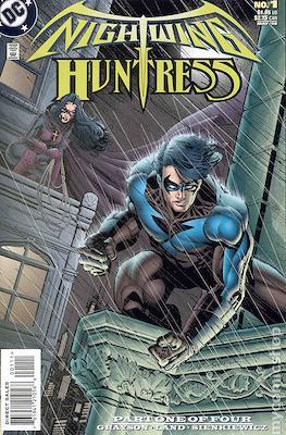 Nightwing and Huntress (1998) (Grapa) #1